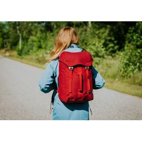 Lundhags Artut 14 Backpack Barn dark red